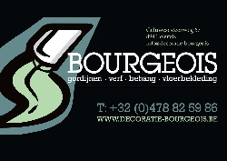 Afbeelding › Decoratie Bourgeois