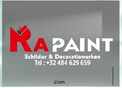 Afbeelding › Rapaint Schilder en Decoratie Werken