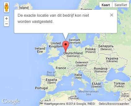 Google maps › TdM Schilderwerken